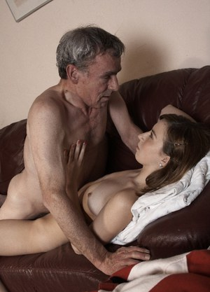 Oldman and Teen Pics